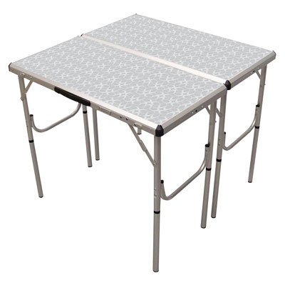 8. Coleman 2000003098 4-in-1 Table