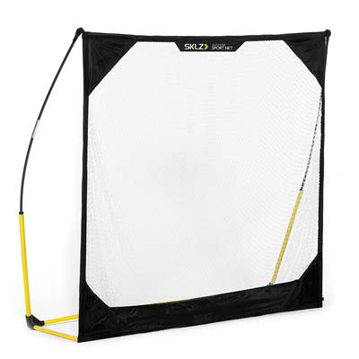 7. SKLZ Baseball Quickster Net