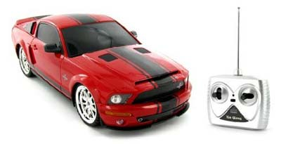 10. XQ TOYS RC Car