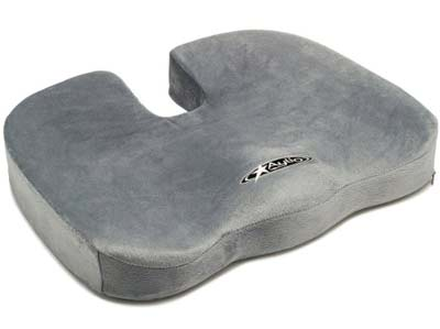 1. Aylio Orthopedic Seat Cushion