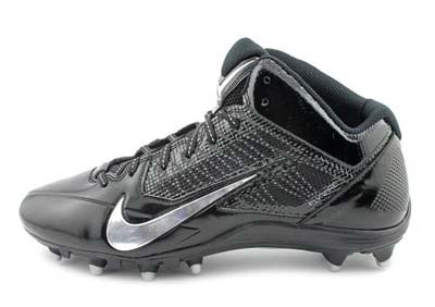 8. Men's Nike TD Football Cleat