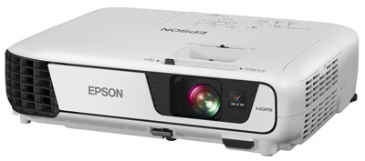 5. Epson 640 Home Theater Projector