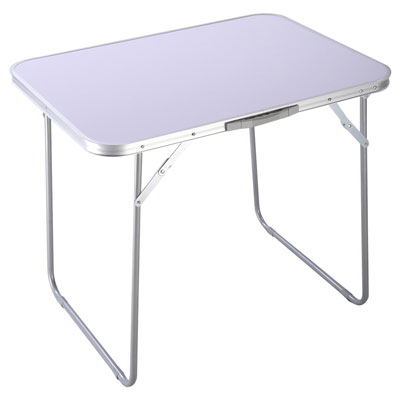 9. Goplus Portable Folding Table