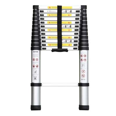 1. Ollieroo Telescopic Extension Ladder