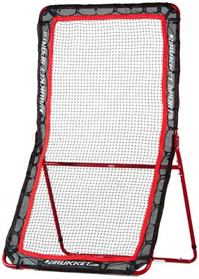 5. 4x7ft Baseball Rebounder by Rukket