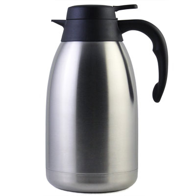 3. Cresimo 68 Oz Stainless Steel Thermal Carafe