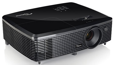 1. Optoma Home Theater Projector (HD142X)