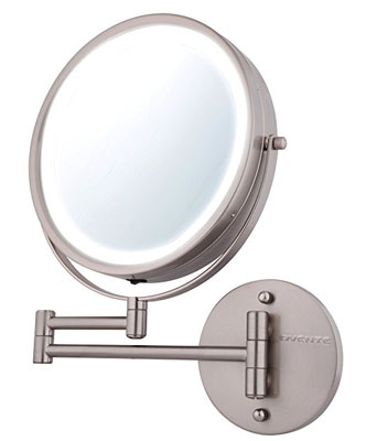 10. Ovente MFW85BR Makeup LED Mirror