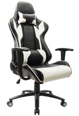 3. Homall Executive Leather Gaming Chair