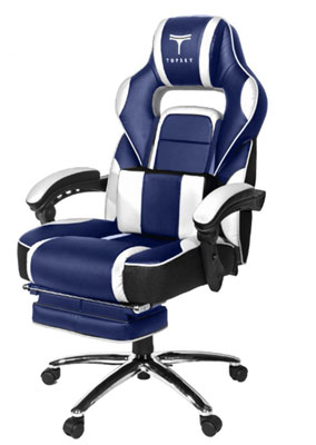 10. TOPSKY High Back Racing Style Gaming Chair