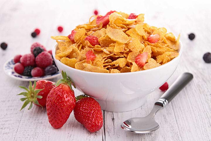 Breakfast-cereals