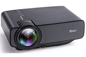 Photo of Top 10 Best Home Theater Projectors in 2020 Reviews
