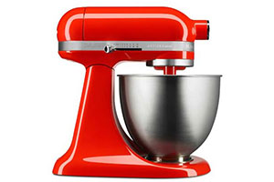 Photo of Top 10 Best Kitchenaid Stand Mixers in 2020 Reviews