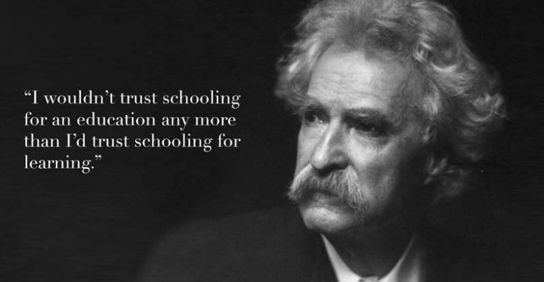 Photo of Top 10 best Mark Twain Quotes
