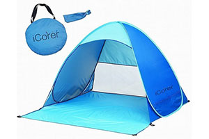Photo of Top 10 Best Portable Beach Tents in 2020 Reviews