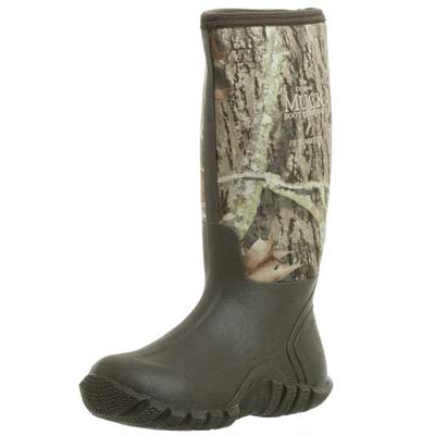 6. Muck Boot Adult FieldBlazer Hunting Boot