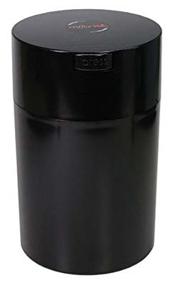 3. Tightpac America Coffeevac Coffee Container