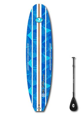 3. Stand-up Paddle-Board by Keeper Sports