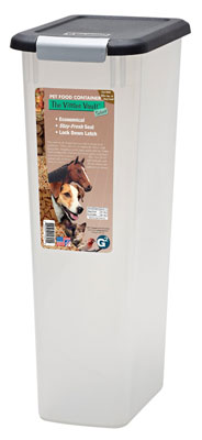 6. Gamma2 Select 8 for Pet Food Storage