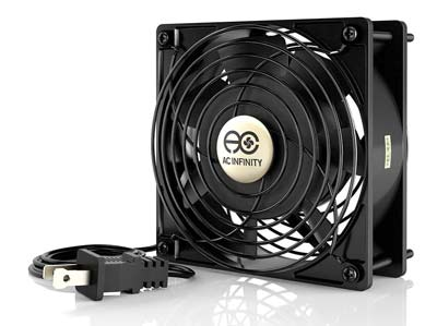 8. AXIAL 1238 Cooling Fan by AC Infinity