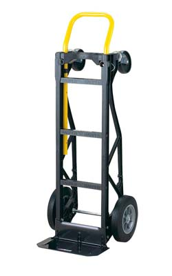 3. Harper Trucks Hand Truck and Dolly
