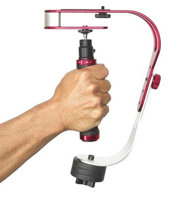 8. Roxant PRO Video Camera Stabilizer
