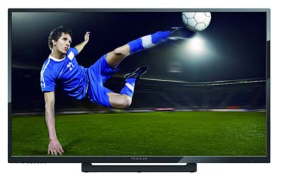 9. Proscan PLDED5068AC Full HD TV