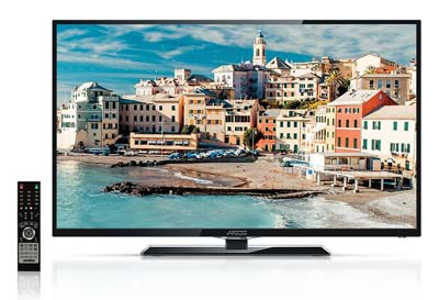 7. AXESS LED HDTV