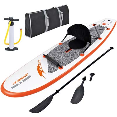 10. Stand-up Paddle-board by Blue Wave Sports