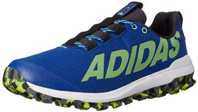 4. adidas Men's 6 TR M Running Shoe