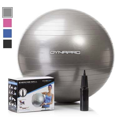 6. DynaPro Direct Exercise Ball