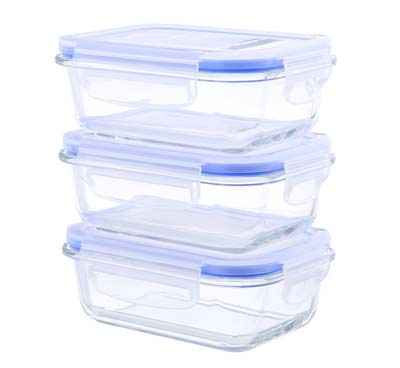5. Kinetic Food Storage Container
