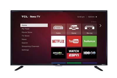 2. TCL 50FS3800 LED TV
