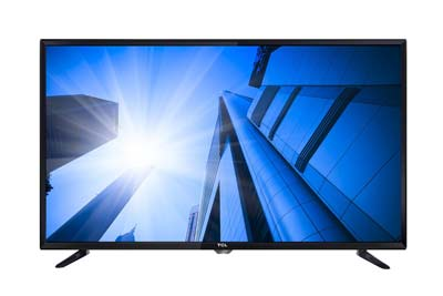 3. TCL 40FD2700 LED TV