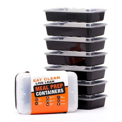 3. LIFT Food Storage Containers