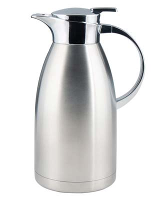 2. Hiware Insulated Thermal Carafe