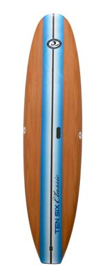 6. California Board Company Stand-up Paddle-board