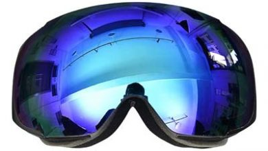 Photo of Top 10 Best Ski Snowboard Goggles in 2021 Reviews