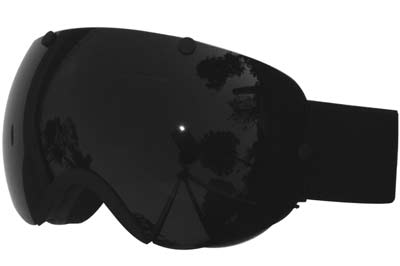 7. Snowmobile & Snowboard Goggles by Zionor