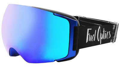 8. Fuel Optics Ski and Snowboard Goggles