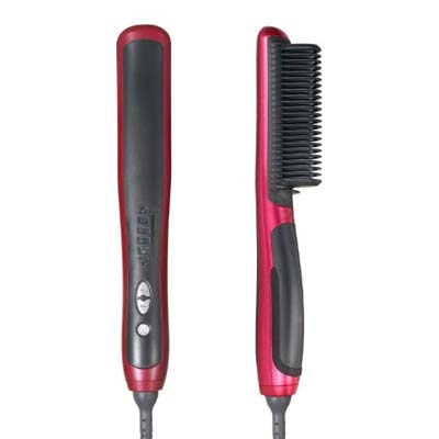 10. NexGadget Hair Straightener