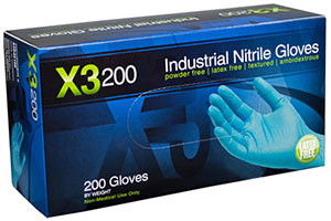 Photo of Top 10 Best Nitrile Gloves in 2020 Reviews
