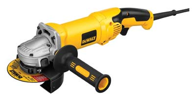 5. DEWALT D28115 Heavy-Duty High Performance Grinder