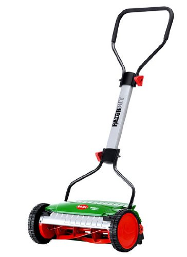 4. Brill 78371 Razorcut 38 Reel Push Lawn Mower