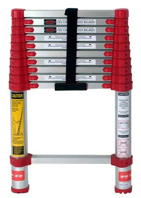 3. Xtend & Climb 760P Telescopic Ladder