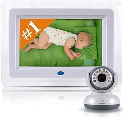 1. Safe BabyTech Best Baby Monitor
