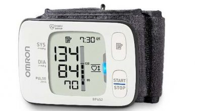 Photo of Top 6 Best Home Blood Pressure Monitors in 2019 Reviews