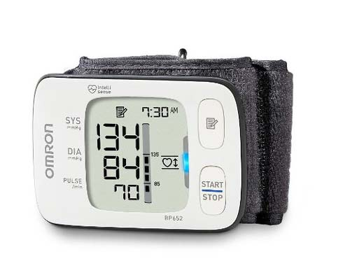 Photo of Top 6 Best Home Blood Pressure Monitors in 2020 Reviews