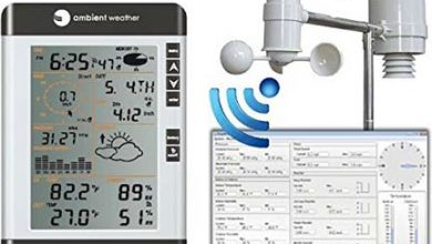 Photo of Top 6 Best Wireless & WiFi Weather Stations in 2021 Reviews