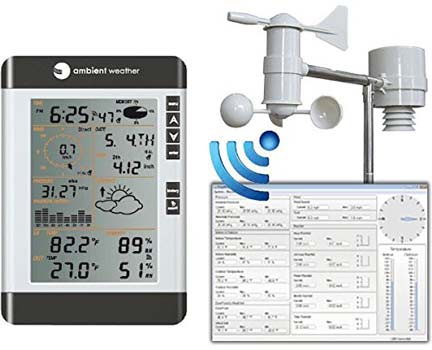 Photo of Top 6 Best Wireless & WiFi Weather Stations in 2020 Reviews